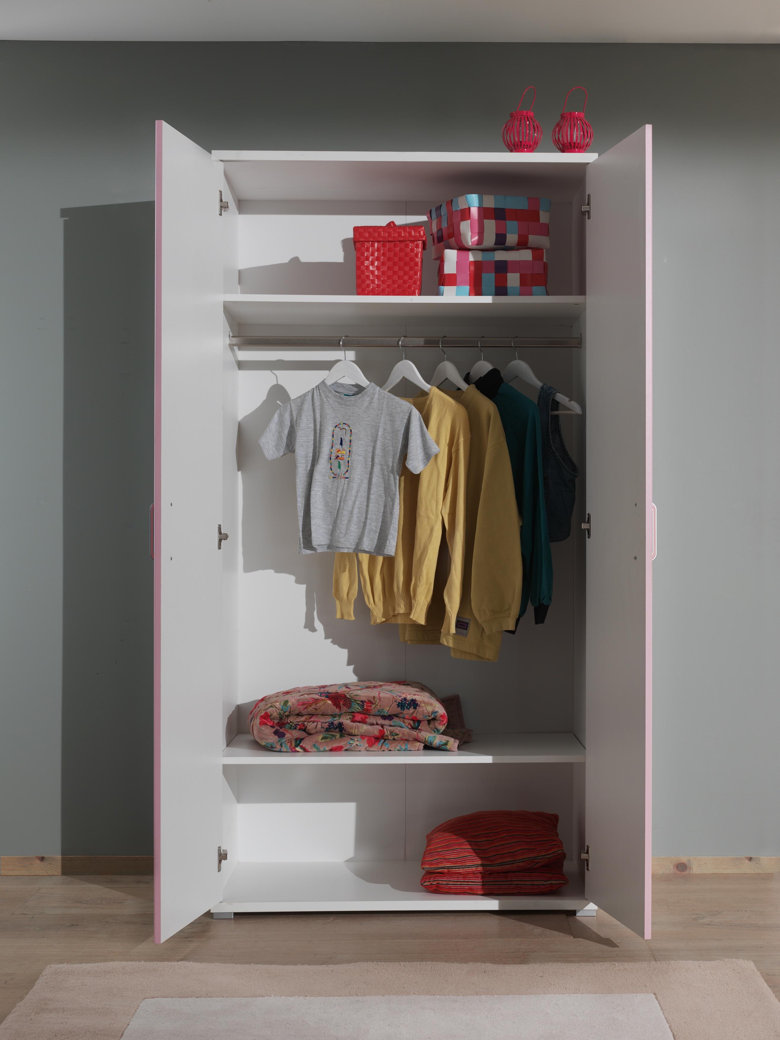 lit banquette chambre fillette emilie au style romantique. Black Bedroom Furniture Sets. Home Design Ideas