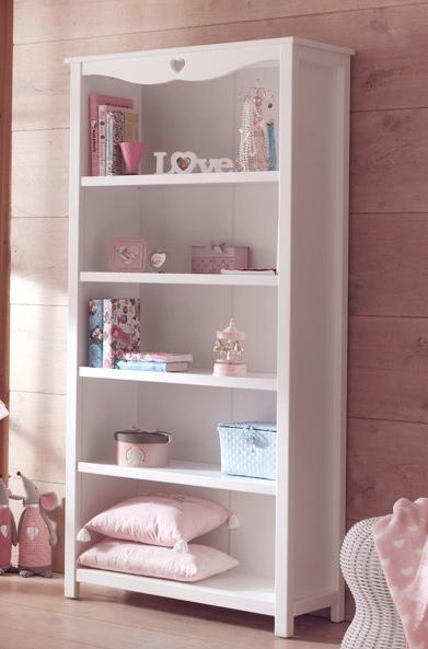Bibliotheque enfant EMILIE - SONUIT