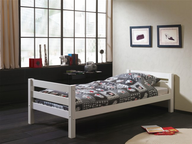 lit gigogne et jumeaux pour la chambre ado prix fun so nuit. Black Bedroom Furniture Sets. Home Design Ideas