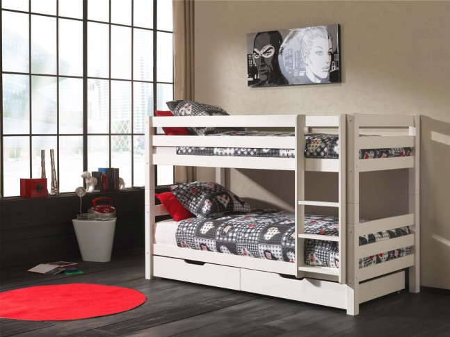 t te de lit wendy pour lit largeur 120cm dolfi. Black Bedroom Furniture Sets. Home Design Ideas