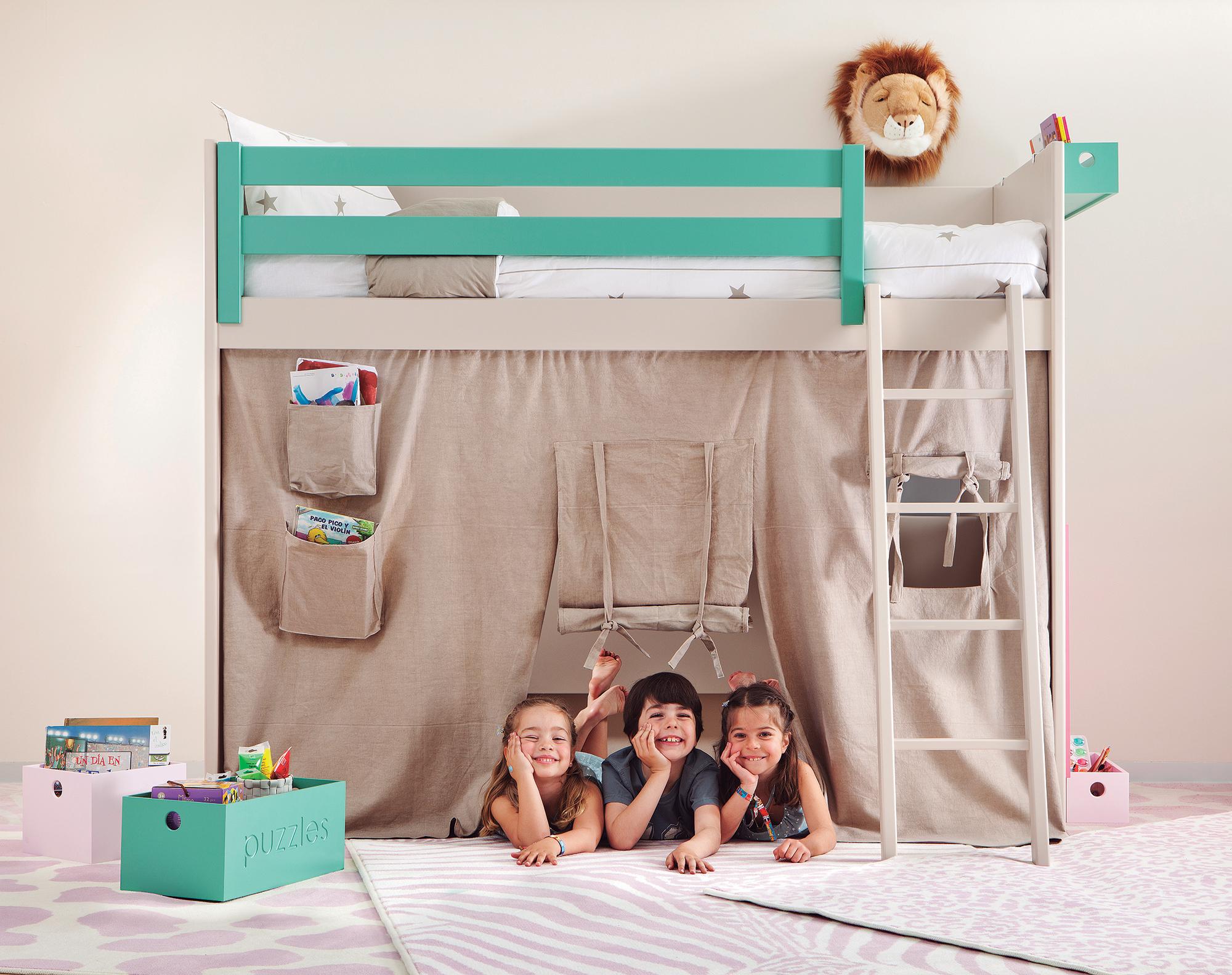Guide pratique pour choisir le revetement sol chambre enfant