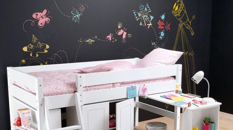 Peinture Chambre Ado Garçon : Besoin d idée deco chambre enfant tous les conseils un pro