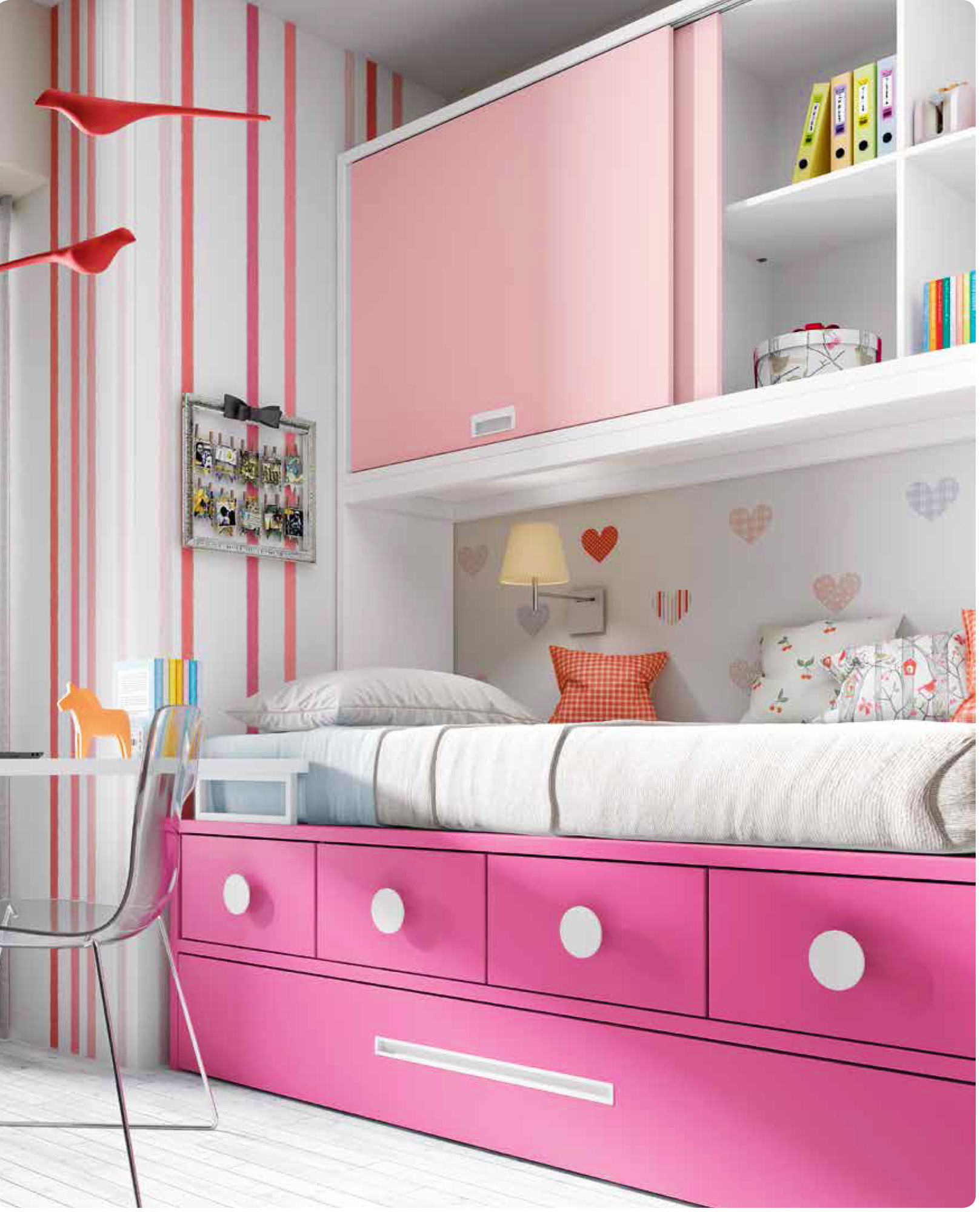 chambre enfant sur mesure ou un lit sur mesure plus cher. Black Bedroom Furniture Sets. Home Design Ideas