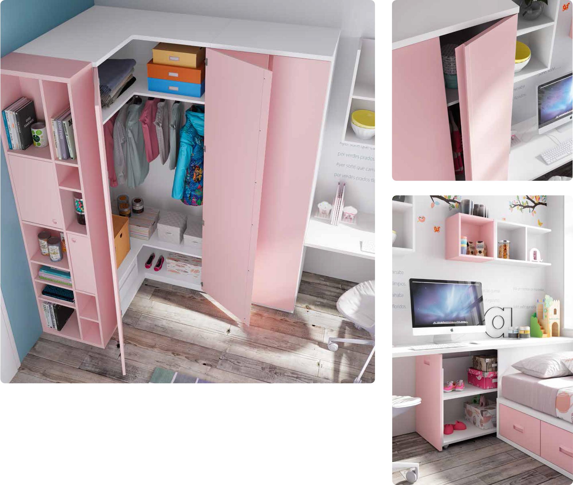 Amenager une chambre pour 2 enfants - Ou trouver une moustiquaire pour lit ...
