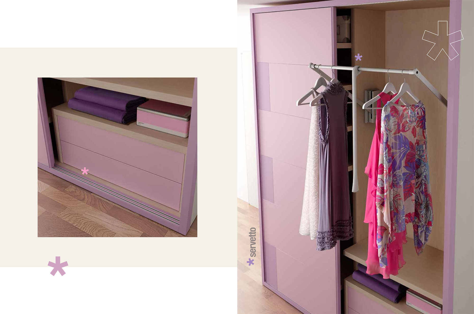 Penderie Chambre Enfant Penderie Chambre Enfant Fille Collection