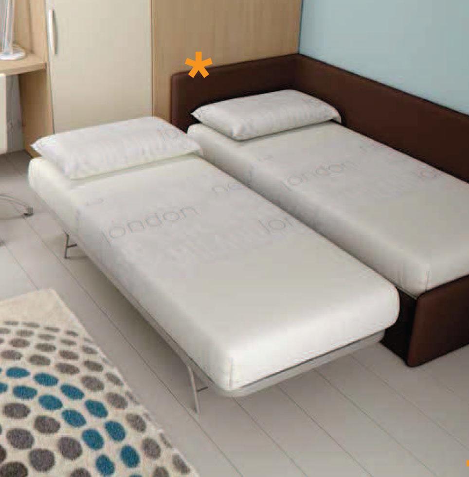 comment bien choisir et int grer son lit gigogne enfant. Black Bedroom Furniture Sets. Home Design Ideas
